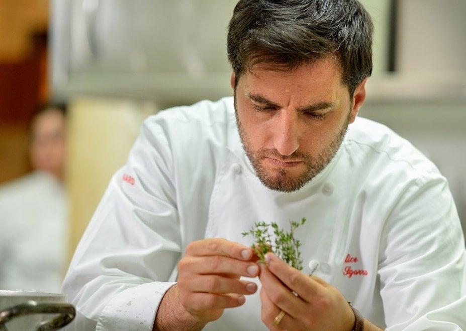 """""""Settimana della cucina italiana nel mondo"""" sulla Dieta mediterranea a Los Angeles"""