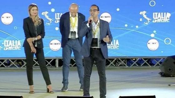 """Potenza, Mattia (M5S): """"Alle regionali puntiamo al 44%"""""""