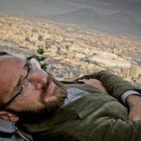 I volti di Napoli: Agostino Riitano