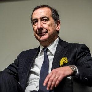Lo scivolone del sindaco di Milano