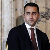 """Di Maio è giornalista pubblicista, Odg Campania: """"Atti a consiglio di disciplina"""""""