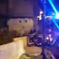 Tragedia sfiorata a Torre Annunziata, crollo in un appartamento