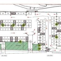 Castellammare, un parcheggio da 140 posti nel piazzale delle Antiche Terme