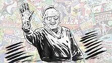 Scompare Stan Lee papà dei super eroi