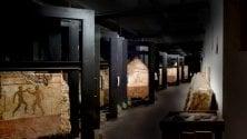 Visite straordinarie nei depositi del museo
