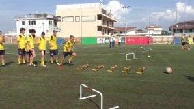 'Modello Casarea': un punto di riferimento per lo sport giovanile