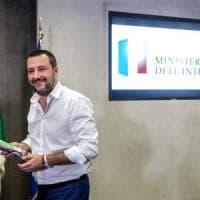 Condono a Ischia, Salvini: