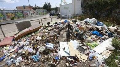Inchiesta sui rifiuti    fratello di un ex sindaco figura chiave