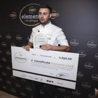 Il miglior pizzaiolo d'Italia 2018 è il casertano Mario Verdicchio