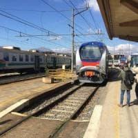 Trasporti: Eav, tornano i treni sulla San Martino-Benevento