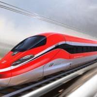 Ferrovie: Basilicata, via alla gara per i servizi dell'alta velocità