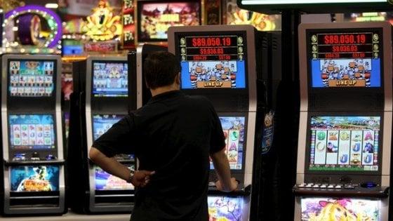 Il Tar Campania dà il via libera al regolamento del comune di Avellino contro il gioco d'azzardo