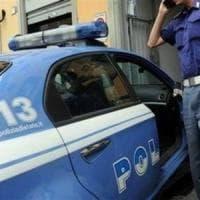 A Napoli automobile crivellata di colpi d'arma da fuoco