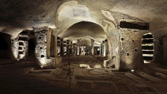 """Catacombe San Gennaro a Napoli, il Vaticano: """"Azzeriamo il debito pregresso"""""""