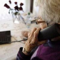 Un call center per truffare gli anziani in Campania