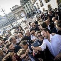 Se la camorra non è una priorità per Salvini