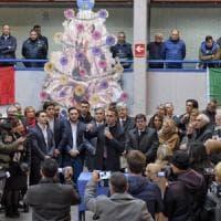 """Inceneritori, nota congiunta Conte-Di Maio-Salvini: """"Soluzione condivisa che punta sul..."""