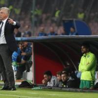 Napoli, Ancelotti ha scelto i suoi 8 titolari, ecco le altre tre sfide