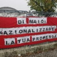 Avellino, industria bus, la Fiom tampina Di maio: