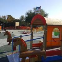 Sondaggio a Massa Lubrense, il 92% dei cittadini preferisce il parco giochi