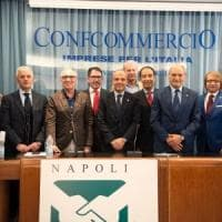 Fimaa Campania presenta la convenzione con la Link campus university
