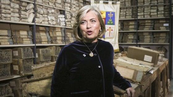 Fondazione Banco Napoli: Rossella Paliotto eletta presidente