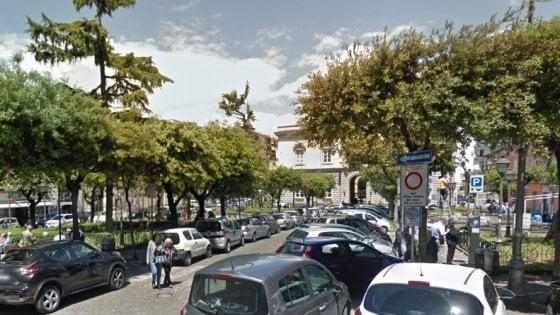 San Giorgio a Cremano, la piazza cambia nome: da Vittorio Emanuele a Carlo di Borbone