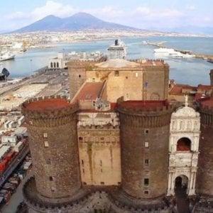 L'appello per Napoli: nasce il primo comitato civico per la città