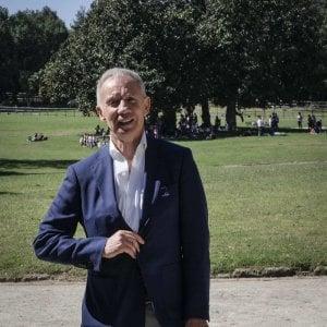 """Sylvain Bellenger: """"Il degrado sta soffocando la città. Muti ha ragione: dobbiamo reagire"""""""