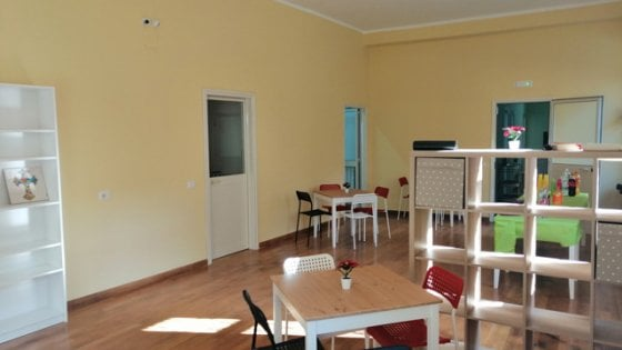 Salerno, apre un Centro Diurno Caritas nel centro storico