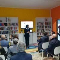 Una biblioteca digitale all'istituto