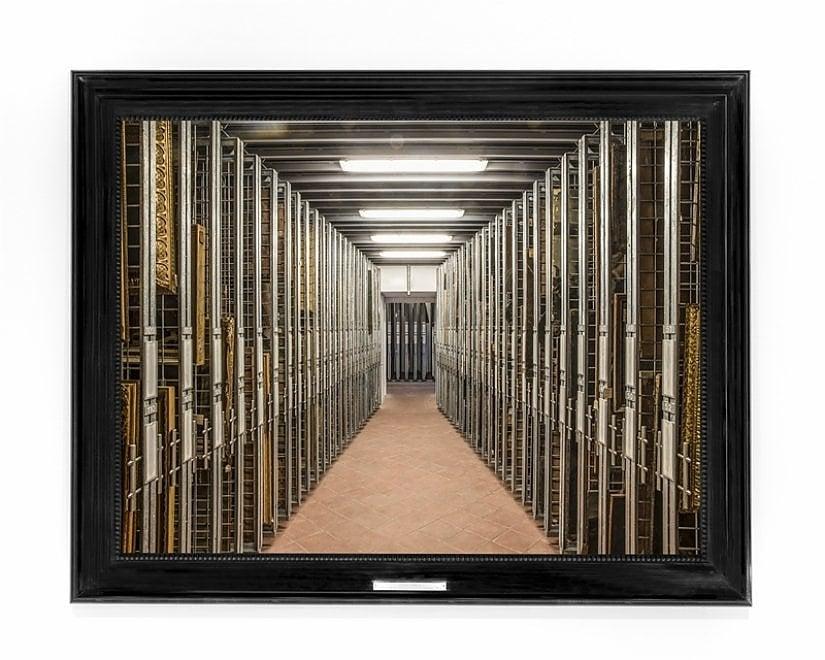 Museo di Capodimonte, i depositiaprono per una mostra inedita