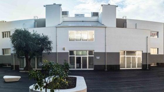 Università Vanvitelli, si inaugura nuovo spazio destinato al dipartimento di Ingegneria