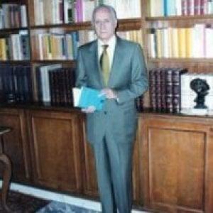 Morto a Napoli il filosofo Gino Capozzi