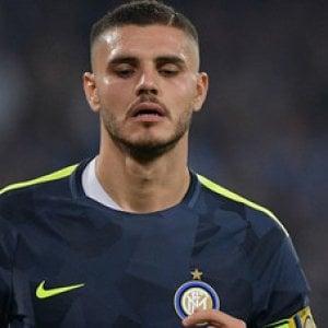 """Napoli, il retroscena su Icardi: """"De Laurentiis provò davvero a prenderlo e mise sul piatto più di 60 milioni"""""""