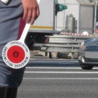 Incidenti stradali: perde la vita operaio nel Salernitano