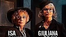 Applausi per Giuliana  De Sio e Isa Danieli al Teatro Diana