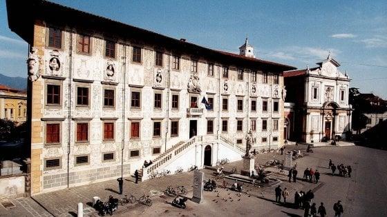 """Stanziati i fondi per la """"Normale"""", ma Pisa insorge"""