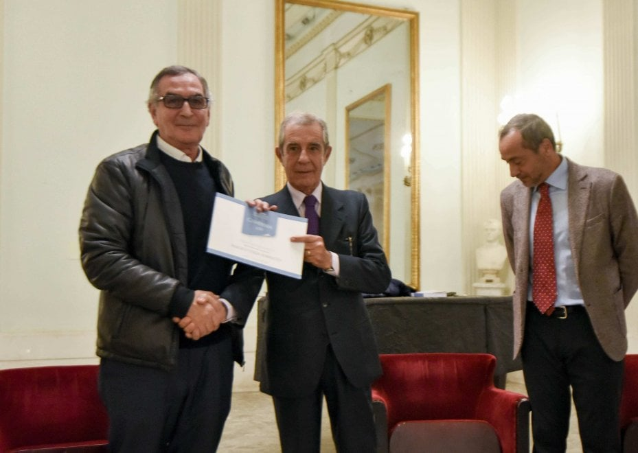 """Guida di """"Repubblica"""", la premiazione"""
