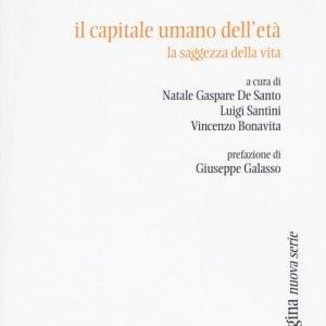 """Napoli, all'hotel Vesuvio """"Il capitale umano dell'età: la saggezza della Vita"""""""