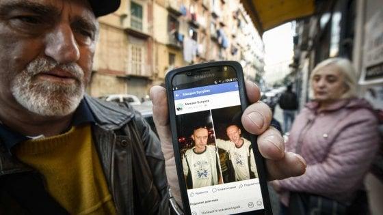 Napoli, fermato l'assassino di Iurii, il giovane ucraino ucciso al centro storico