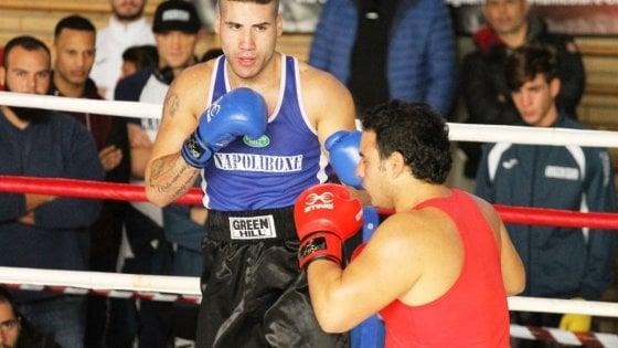 Memorial Todisco, due giorni di boxe all'istituto Casanova