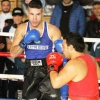 Memorial Todisco, due giorni di boxe all'istituto Casanova
