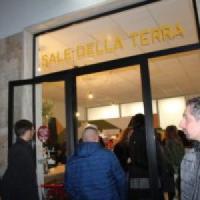 """Benevento, inaugurato lo store del Consorzio """"Sale della Terra"""""""