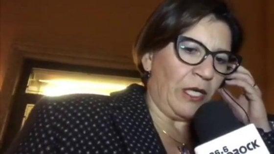 """Trenta a Caserta: """"I migranti non sono turisti"""""""
