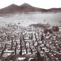 Napoli ieri e oggi negli scatti di Sergio e Riccardo Siano