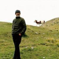 Potenza, lungo il Sentiero Italia con Franco Arminio: Arte Pollino apre