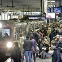 Trasporti a Napoli, il rapporto di Legambiente: