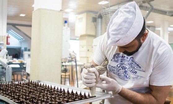 A Natale vince la tradizione: il cioccolato unisce Nord e Sud