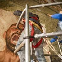 """""""Insanità"""", ritratti da un manicomio afghano in mostra alla Sanità"""